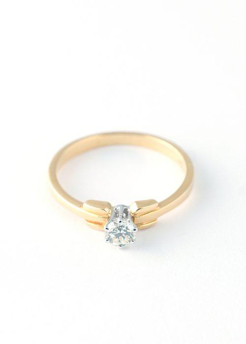 I DO DIAMOND RING