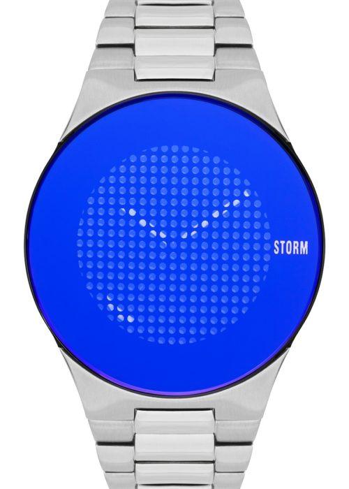 TRIONIC-X LAZER BLUE